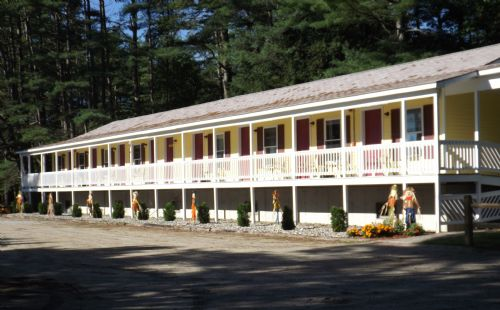 Inn at the Rostay