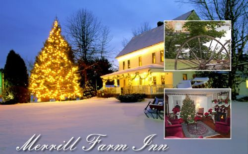 Merrill Farm Inn