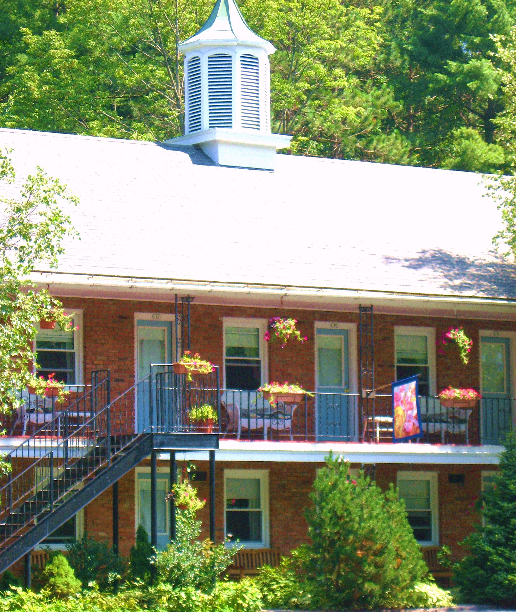 The Berkshire Hills Country Inn