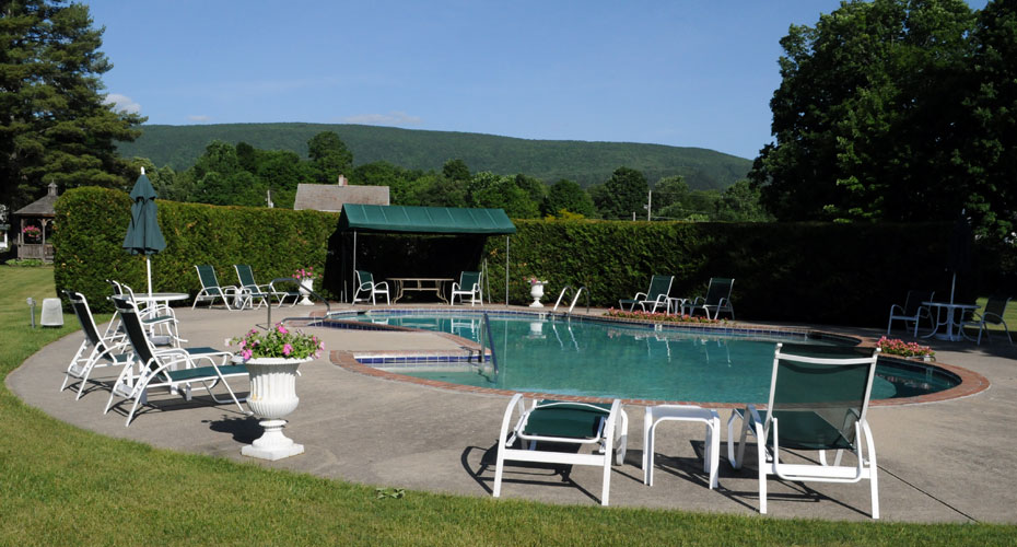 Palmer House Resort, Manchester, VT