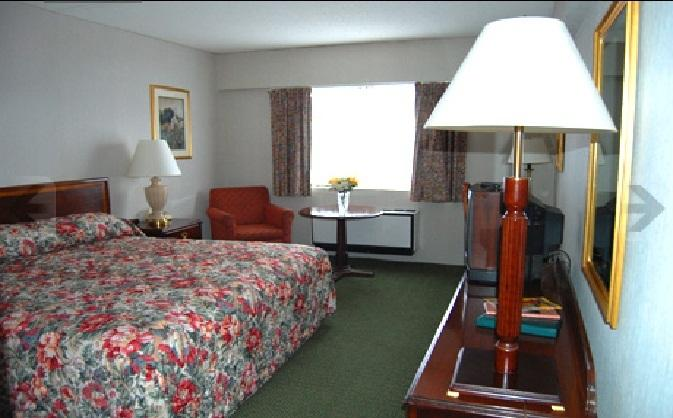 Landmark Inn, Laconia, NH
