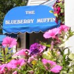 Yankee Clipper and Blueberry Muffin Restaurant