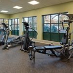 Holiday Inn – Saratoga Springs