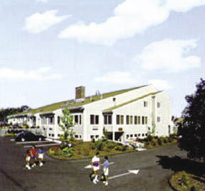 Sandy Bay Motor Inn