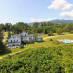 The 1785 Inn with 5+ acres of Developable Land